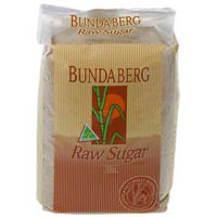 BUNDABERG RAW SUGAR 2KG BAG