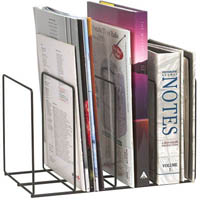 MARBIG WIRE MAGAZINE RACK