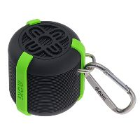 MOKI AQUABASS WATERPROOF BLUETOOTH SPEAKER
