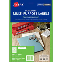 AVERY 959018 L7656 LASER LABELS MEDIA 35MM SLIDE 84UP PACK 25