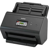 BROTHER ADS-2800W WIRELESS DESKTOP DOCUMENT SCANNER