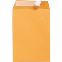 CUMBERLAND ENVELOPES POCKET STRIP SEAL 100GSM 405 X 305MM GOLD BOX 250