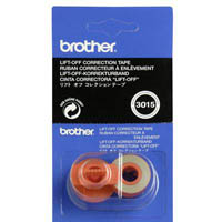 BROTHER 3015 LIFT OFF TAPE