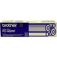 BROTHER PC-402RF FAX REFILL ROLL PACK 2