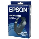 EPSON C13S015066 RIBBON CARTRIDGE BLACK