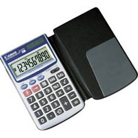 CANON LS153TS 10 DIGIT TAX BUSINESS FUNCTION WALLET
