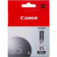 CANON PGI35BK INK CARTRIDGE BLACK