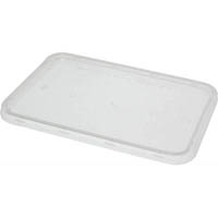 CAPRI MICROWAVABLE CONTAINER LIDS PACK 50