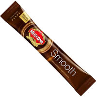 MOCCONA SMOOTH INSTANT COFFEE SINGLE SERVE STICKS 1.7G PACK 1000