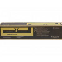 KYOCERA TK8309Y TONER CARTRIDGE YELLOW
