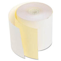 VICTORY CASH REGISTER ROLL 2 PLY 76 X 76 X 11.5MM PACK 4
