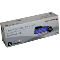 FUJI XEROX DOCUPRINT CT201303 TONER CARTRIDGE BLACK