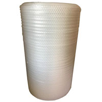 SEALED AIR AIRLITE BUBBLE WRAP NON PERFORATED ROLL 1400MM X 115M CLEAR