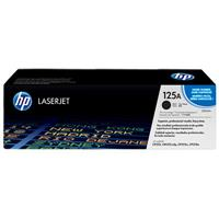 HP CB540A TONER CARTRIDGE BLACK