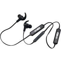 ALTEC LANSING SPORT WATERPROOF BLUETOOTH EARPHONES BLACK