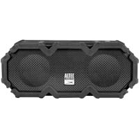 ALTEC LANSING LIFEJACKET JOLT BLUETOOTH SPEAKER AND QI WIRELESS CHARGER