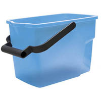 OATES BUCKET RECTANGULAR 9 LITRE