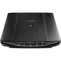 CANON LIDE220 CANOSCAN FLATBED SCANNER