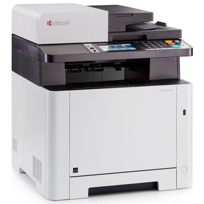 Image for KYOCERA M5526CDW COLOUR MULTIFUNCTION PRINTER from Office Express