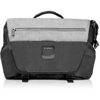 EVERKI CONTEMPRO LAPTOP BIKE MESSENGER BAG 14.1 INCH BLACK