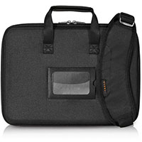 EVERKI EVA HARD CASE UNIVERSAL BAG 12.5 TO 14.1 INCH BLACK