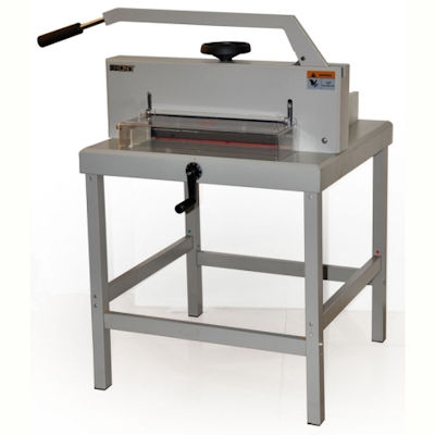 phe 430 ream cutter paper guillotine holiday coast office