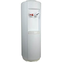 REFRESH P2321 HOT AND COLD REFRIGERATED WATER COOLER