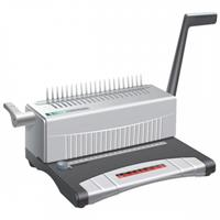 QUPA S60 COMB BINDING MACHINE