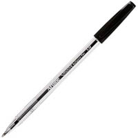 ARTLINE SMOOVE BALLPOINT PEN 1.0MM BLACK BOX 50