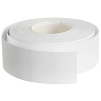 QUIKSTIK MARK II LABELS REMOVABLE WHITE 1000 LABELS/ROLL 23 X 16MM BOX 5