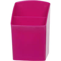 ESSELTE KALIDE PENCIL CUP PINK