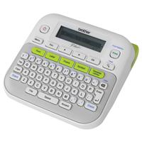 BROTHER D210 P TOUCH LABEL MAKER