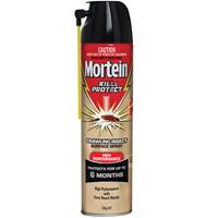 MORTEIN EASY REACH SURFACE SPRAY FOR CRAWLING INSECTS 350GM