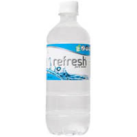 REFRESH PURE DRINKING WATER 600ML CARTON 24