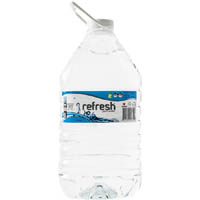 REFRESH PURE DRINKING WATER 5L CARTON 2