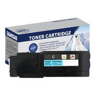 COMPATIBLE DELL 59212008 TONER CARTRIDGE HIGH YIELD CYAN