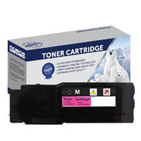 COMPATIBLE DELL 59211838 TONER CARTRIDGE HIGH YIELD MAGENTA