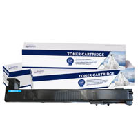 COMPATIBLE HP CF311A NO.826 TONER CARTRIDGE CYAN