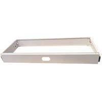 STEELCO PULL OUT FILE FRAME TO SUIT 1200MM TAMBOUR CUPBOARD