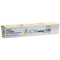 TOSHIBA E-STUDIO TFC26SY LASER TONER CARTRIDGE YELLOW