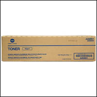 KONICA MINOLTA TN217 LASER TONER CARTRIDGE BIZHUB 223 BLACK