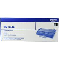 BROTHER TN-3440 LASER TONER BLACK