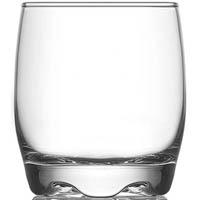 LAV ADORA GLASS TUMBLER 290ML BOX 6